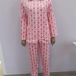 Pijamalele Terry