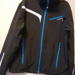 Куртка осень/зима   ICEPEAK   52-54