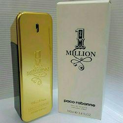 Parfum nou Paco Rabanne 1 Milioane, 50 ml