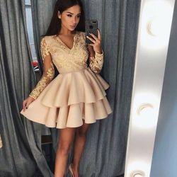Платье в наличии размер М