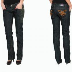 Yeni kot pantolon ve pantolon satışı