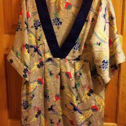 Μπλούζα μετάξι H & M 44-46