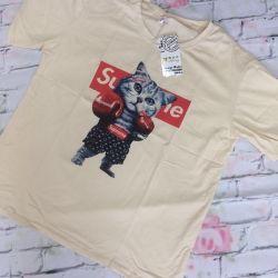 T-shirt 48+