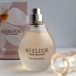 Νερό τουαλέτας Έτσι το Elixir (Willows Rocher)