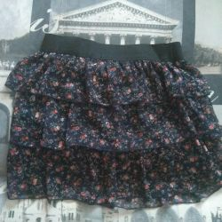 Γυναικεία φούστα Jennyfer