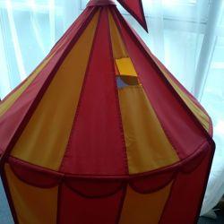 Çocuk çadırı
