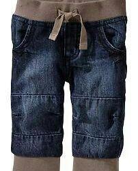 Jeans Old Navy 6-12 luni (69-74cm) nou