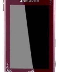 telefonu Samsung S5230 La Flear