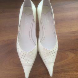 Παπούτσια Laura Berti