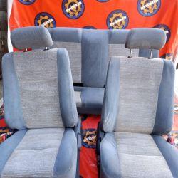 Salon Toyota Crown 190