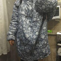 Askı ceket