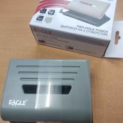 Hole punch new