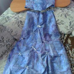 Φόρεμα (φούστα + κορσέ)