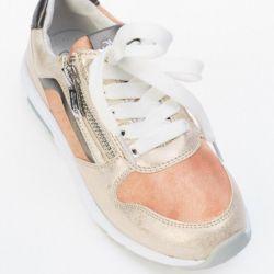 Flamingo tarafından yeni qwest kızı için spor ayakkabısı