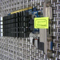 ASUS GeForce® GT 520 Graphics (Warranty)