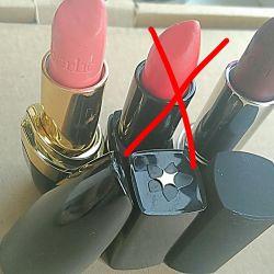 NEW lipstick
