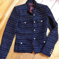 Jacket Zara warm