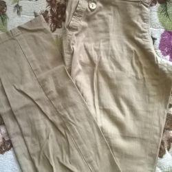 Pants shorts.