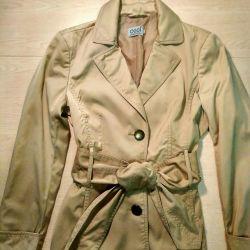 Kadın rüzgarlık, ceket oji