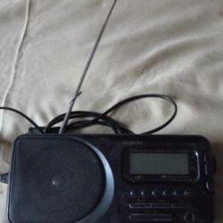 Radio digital Siemens RP 654 G4