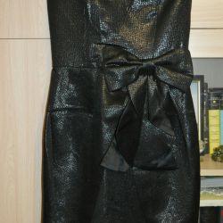 Tatil için yeni elbise