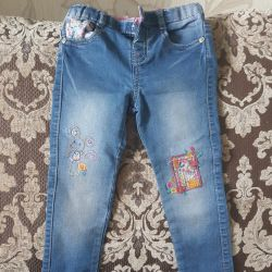 Jeans 2-3g