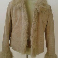 Βελούδινη παλτό Ιταλίας