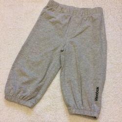 Pantaloni REEBOK