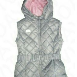 New vest Orby Orby p.164
