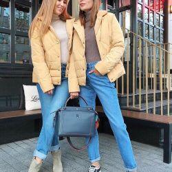Весенняя куртка Vero Moda (оригинал)