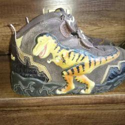 Spor Ayakkabılar T-REX 3D Dino, Dinozorlar
