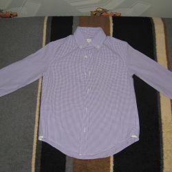 Рубашка Jcrew 6-7лет