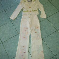 Παντελόνι κοστούμι