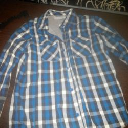 Shirt for boy
