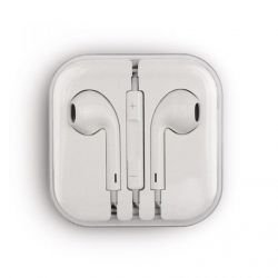 Ακουστικό MD827 λευκό