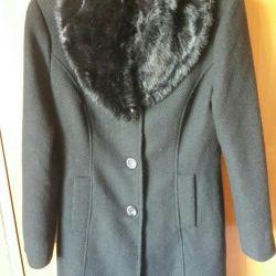 Classic coat L
