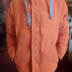 Down jacket 48-50size
