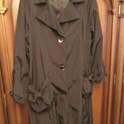 Cloak of autumn 50/52 size