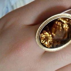 Beautiful effective ring