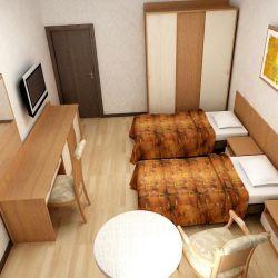 mobilya, yatakhane