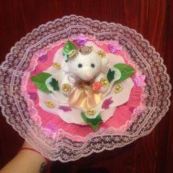 Children's bouquet