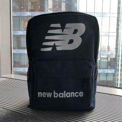 Рюкзак New Balance Школьный