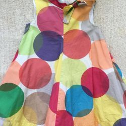 Summer dress Simonetta mini r. 122
