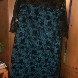 Elbiseler boyutu 56