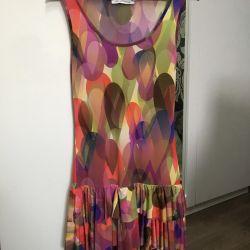 Summer dress jus d'orange