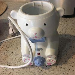 Нагреватель для детской бутылки