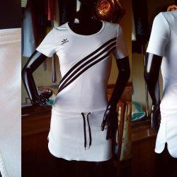 Платье спорт новое 42
