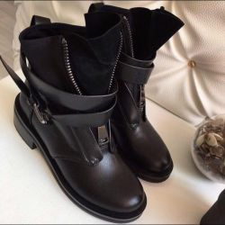 ❗️New winter boots with belts Size 35-41