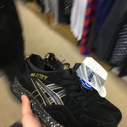 Sneakers Winter Asics
