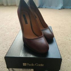 Paolo Conte shoes